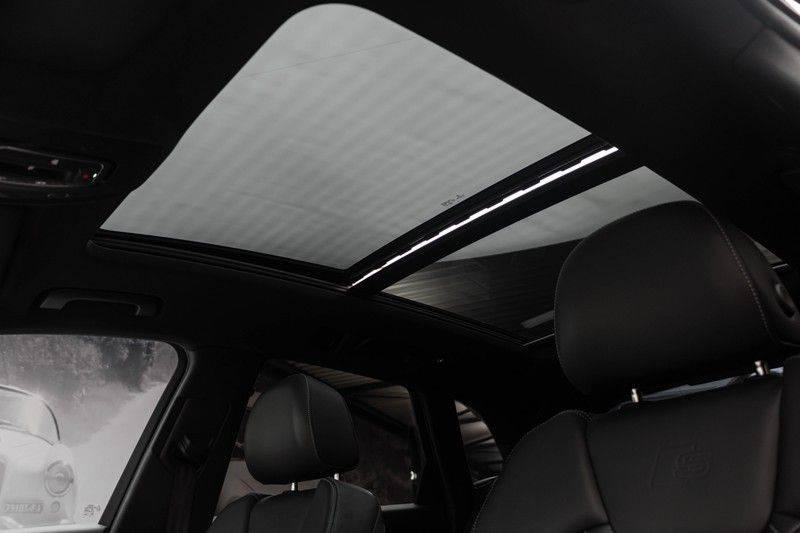 "Audi SQ5 3.0 TDI 347pk Quattro Black Edition Panoramadak Luchtvering Valconaleder B&O Keyless ACC Navi-High Matrix Camera 21""Performance Pdc Verlengde fabrieksgarantie afbeelding 5"