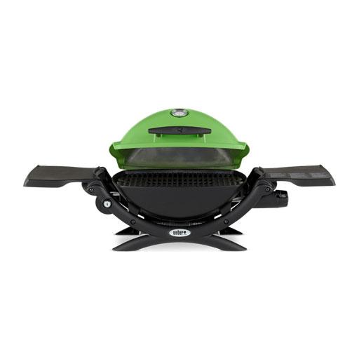 BBQ Weber Série Q 1200 Vert