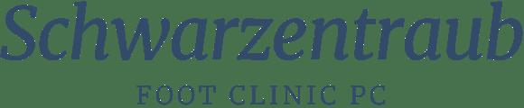 Schwarzentraub Foot Clinic PC Logo