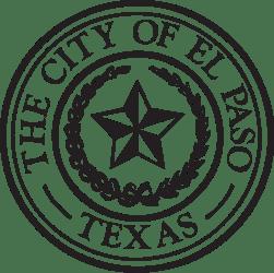 logo of City of El Paso