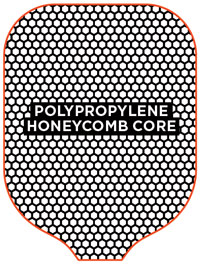 Polypropylene Honeycomb Core