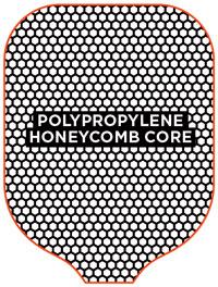 Polypropylene Honeycomb Core