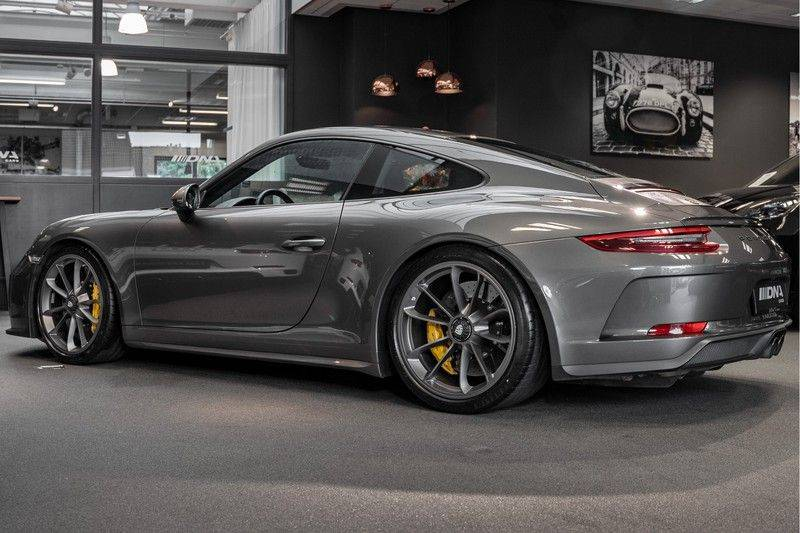 Porsche 911 991.2 GT3 Touring PCCB Lift Carbon 4.0 GT3 Touring Package afbeelding 4