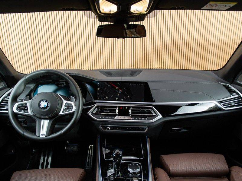 BMW X5 xDrive45e M-SPORTPACK, HUD,H&K afbeelding 18