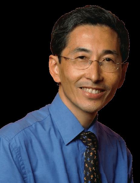 Dr. CK Leow
