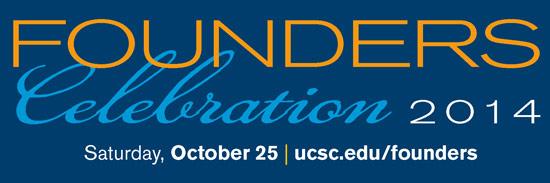2014 Founders Celebration