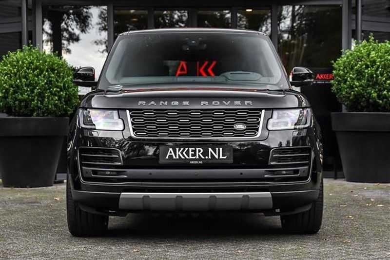Land Rover Range Rover 5.0 SVAUTOBIOGRAPHY DYNAMIC 565 PK NP.268K afbeelding 10