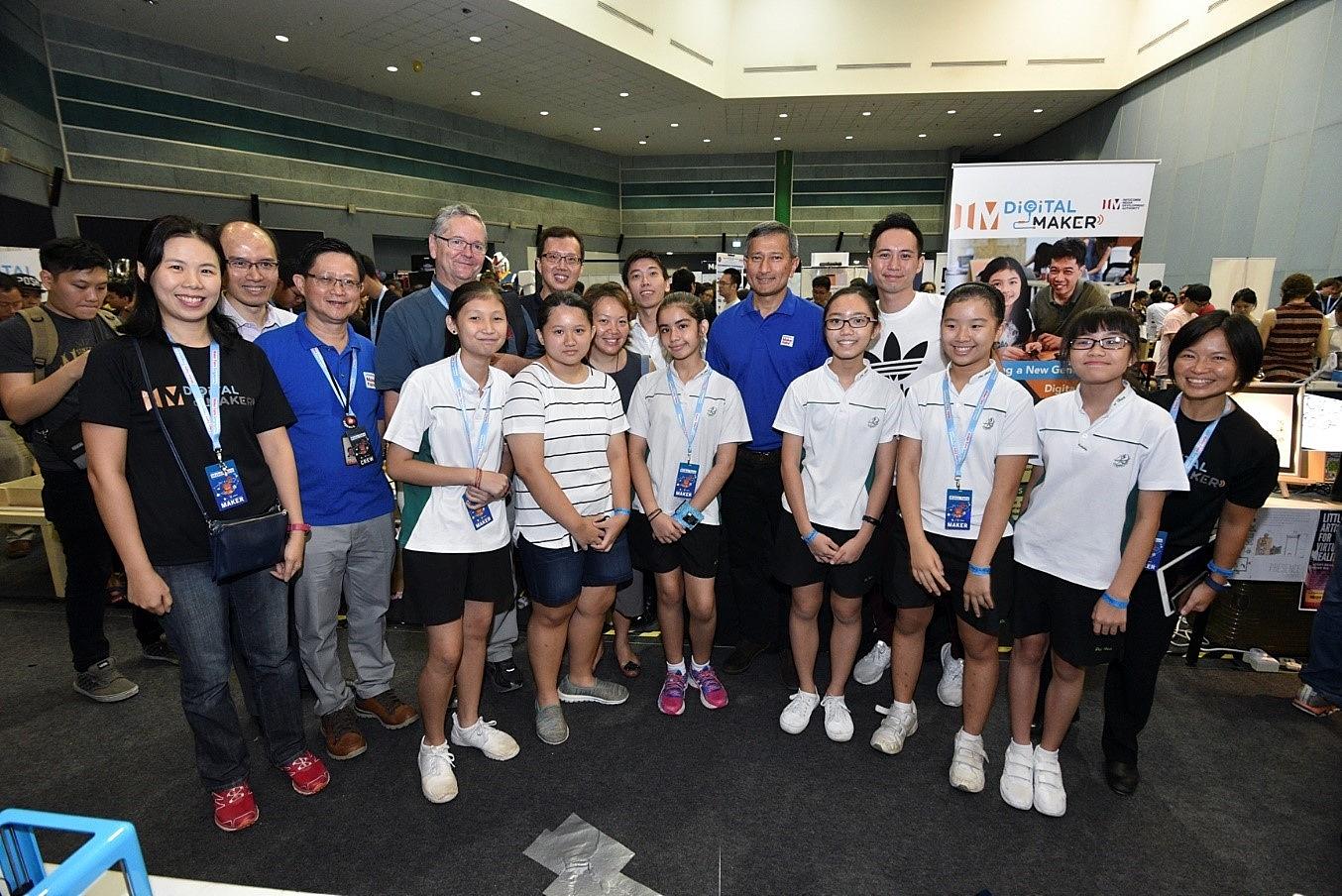 maker-faire-singapore-2017