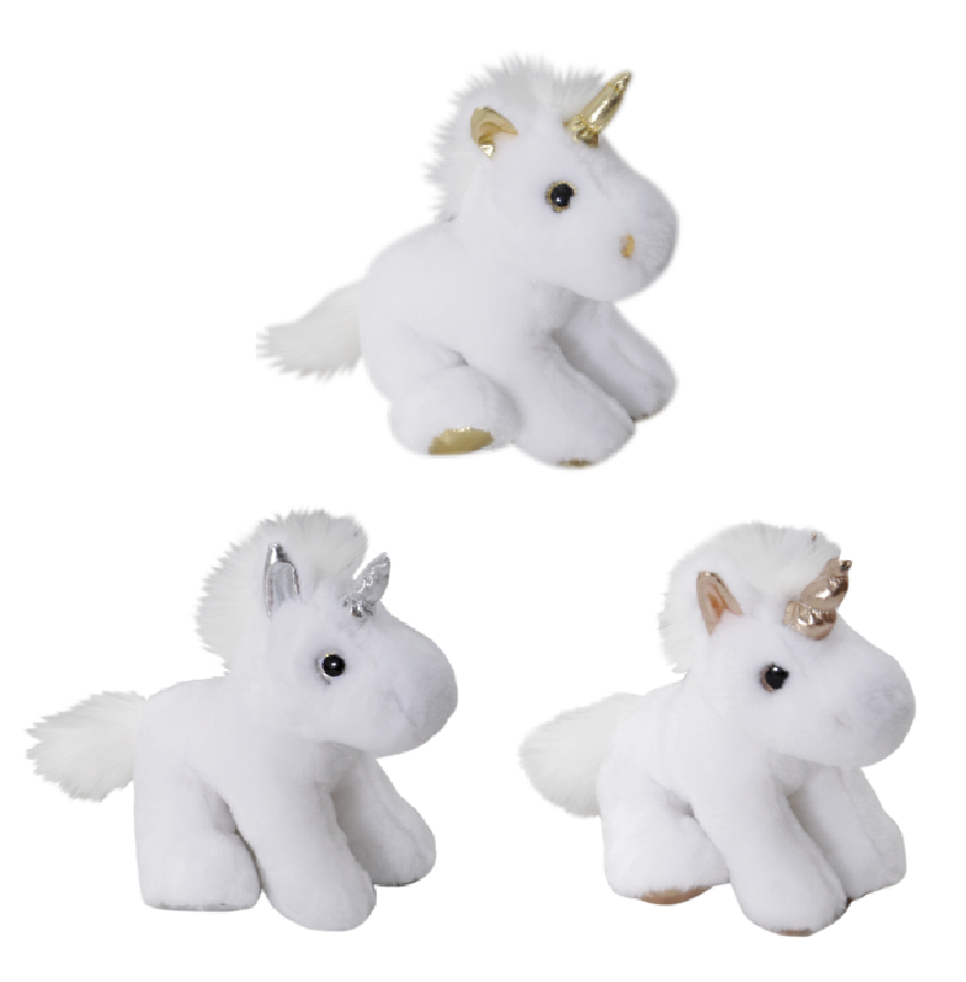 The Petting Zoo: Unicorn Assortment