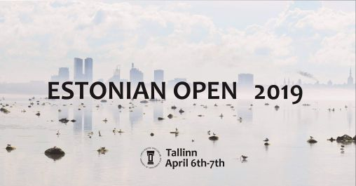 Estonia Open 2019