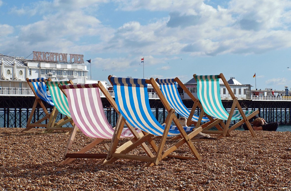 Lessons we Learned from BrightonSEO 2019