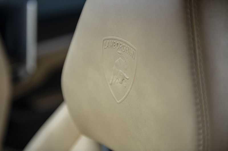 Lamborghini Urus 4.0 V8 + Full Option + Rear Seat Entertainment + Nightvision afbeelding 22