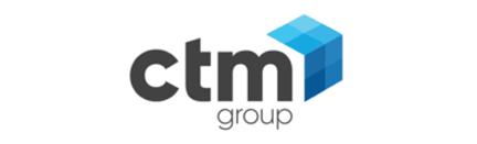 CTM Solutions Logo