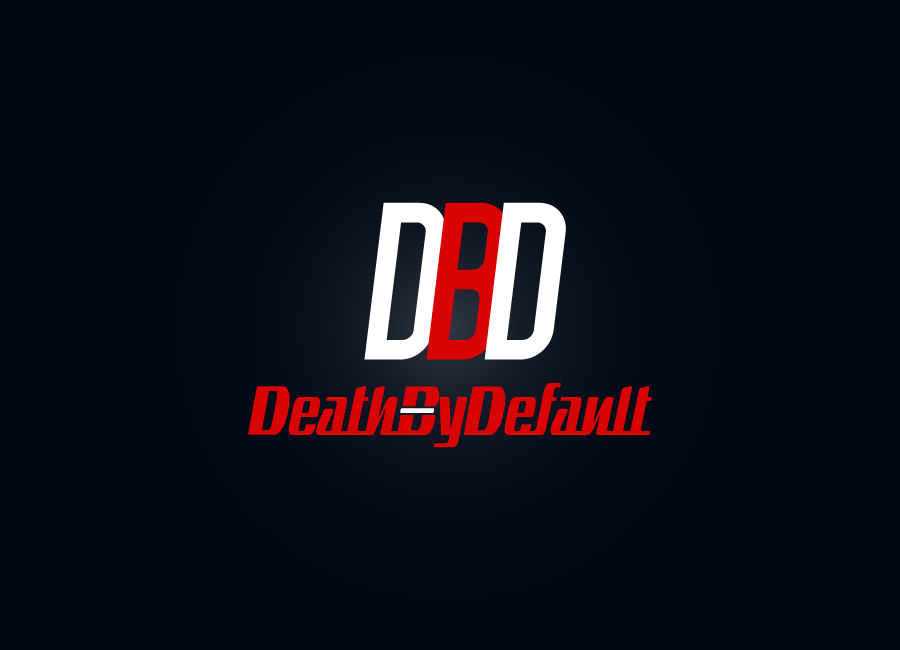 Death By Death team logo