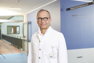 Prof. Dr. med. Karl J. Oldhafer