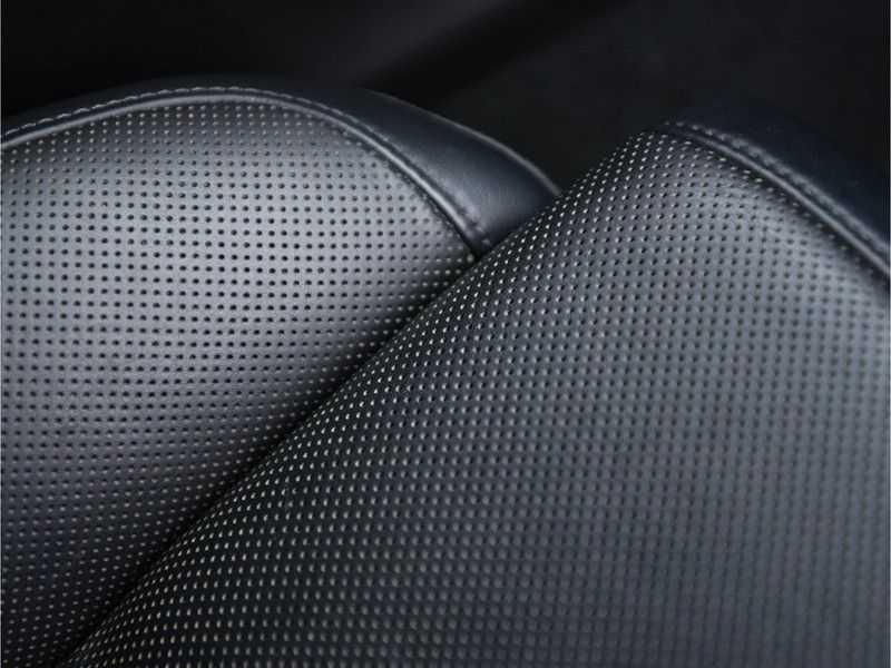Porsche Macan 3.6 Turbo PDK 400pk Lucht Carbon Pano Zetels-18-weg Alcant.hemel Led Leder-dash afbeelding 25