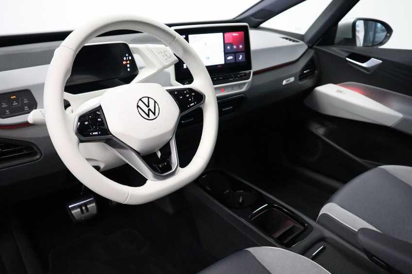 """Volkswagen ID.3 First Plus EX BTW! 8% Bijtelling 19""""LMV afbeelding 21"""