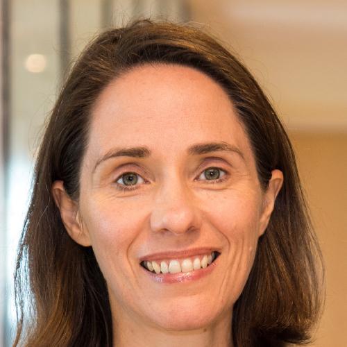 image of Deborah Yates