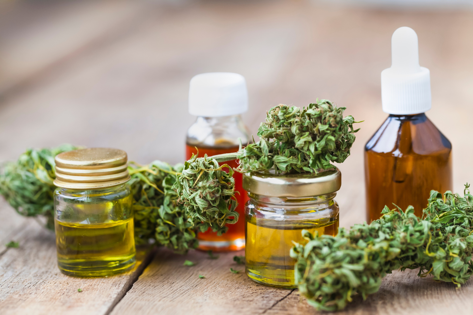 The Ultimate Guide to CBD Oil