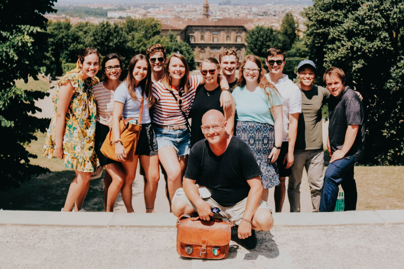 Study the Humanities in Italy