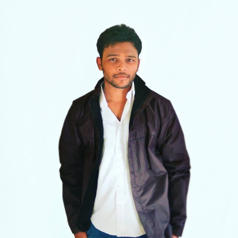 Praveen Juge / Front End Engineer