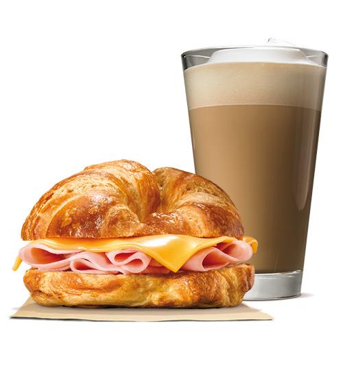 French Breakfast Set