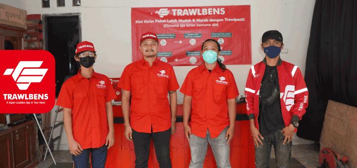 Jaminan Jasa Cargo Termurah Jakarta ke Semarang