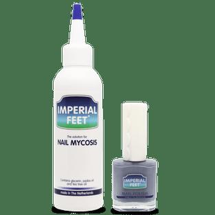Nail Mycosis and Nail Polish