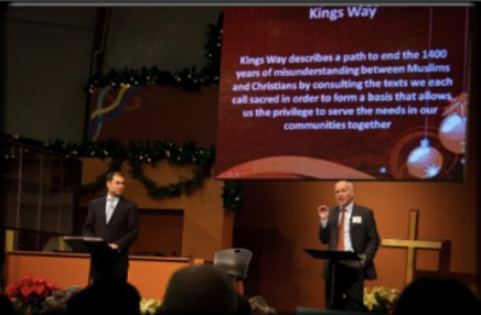 Rick Warren - Kings Way Document