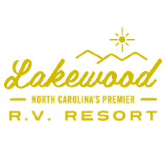 Lakewood RV Resort Logo