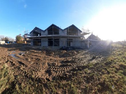 Homebuild Construction Site CCTV – York