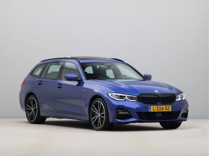 BMW 3 Serie Touring 330e High Executive M-Sport Automaat afbeelding 7