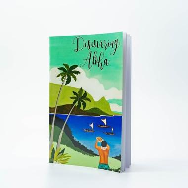 Aloha Publishing | Discovering Aloha