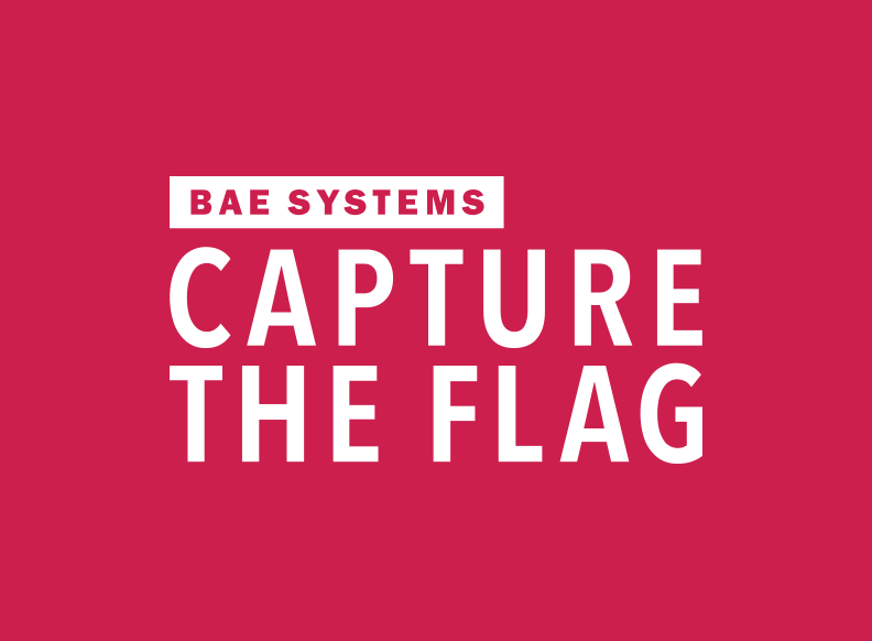 BAE Systems Capture the Flag