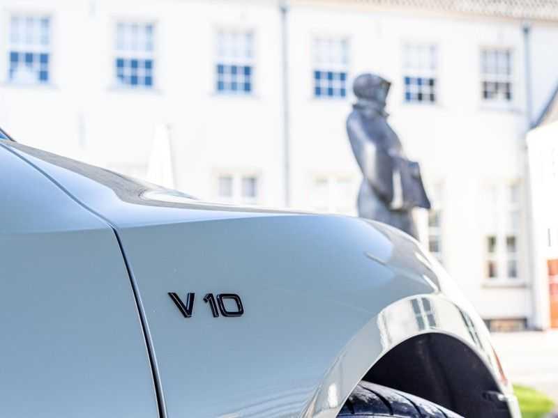 Audi R8 Spyder 5.2 performance quattro | 620PK | Magnetic Ride V10 | B&O sound | Carbon | Ceramic | Audi Exclusive | Garantie tot 07-2025* afbeelding 9