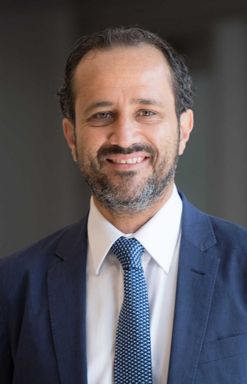 Luigi Di Biase, MD