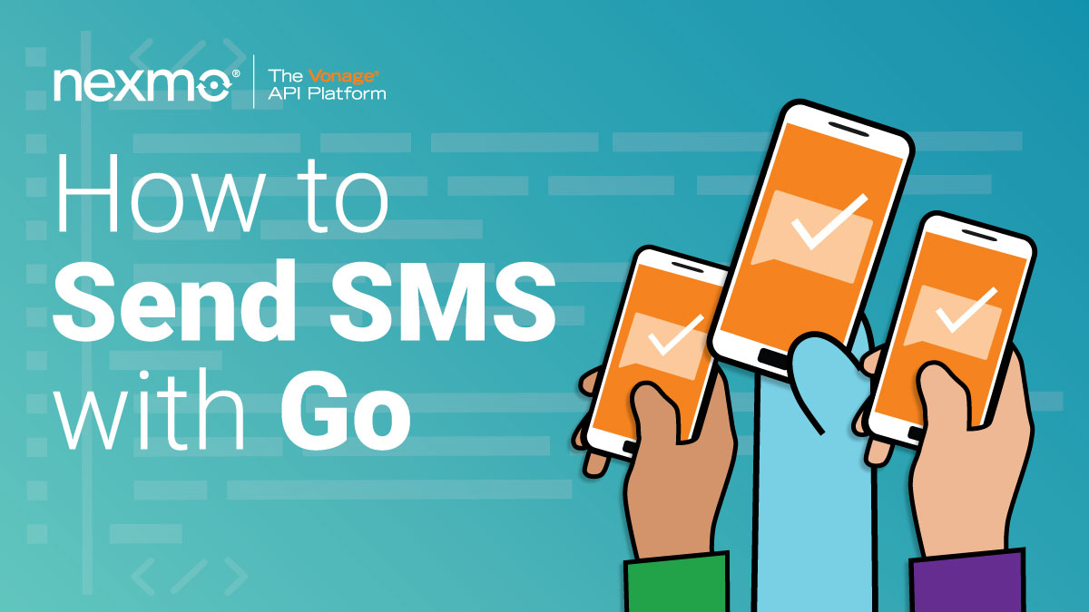 How to Send SMS With Go