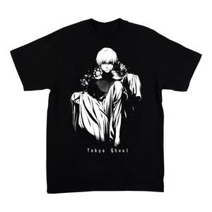 Tokyo Ghoul Kaneki T-Shirt Anime Tee