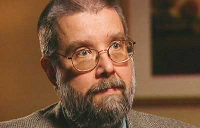 Michael F. Scheuer