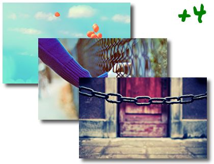 Beautiful Scenery theme pack