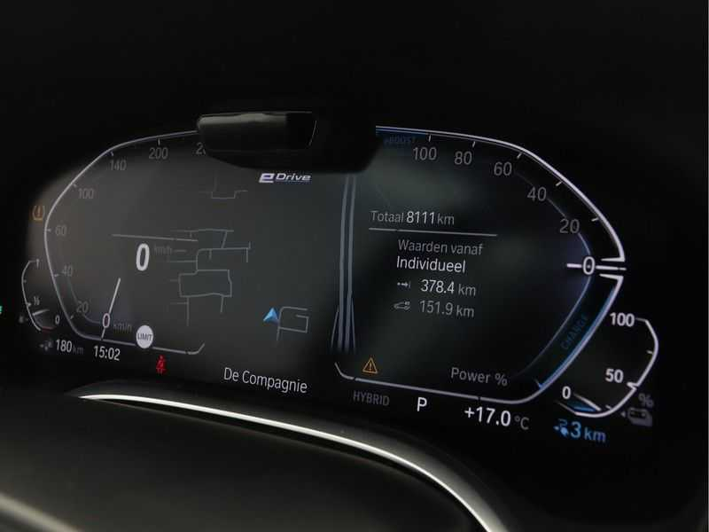 BMW 7 Serie 745e High Executive M-Sport Automaat afbeelding 6