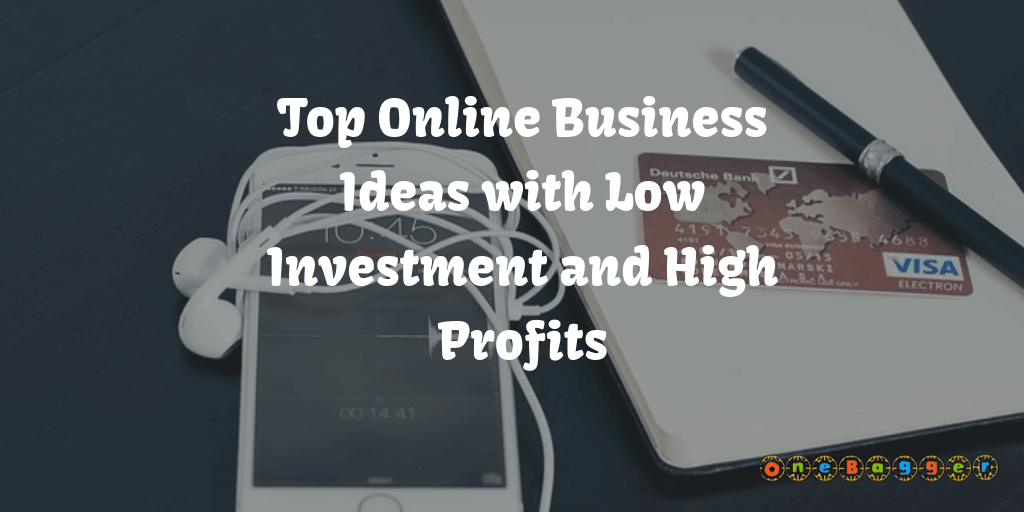 Top Online Business Ideas for Beginners Which Are Easy and Highly Profitable