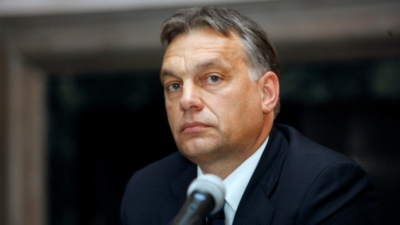 An open letter to Viktor Orbán