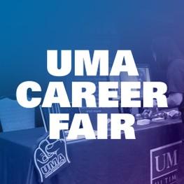 UMA Career Fair