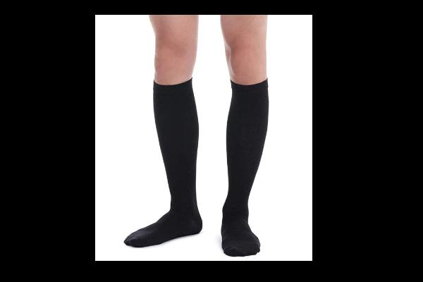 Calcetines de compresión para embarazadas