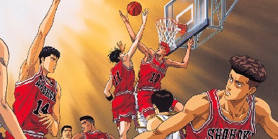 descargar slam dunk idioma latino