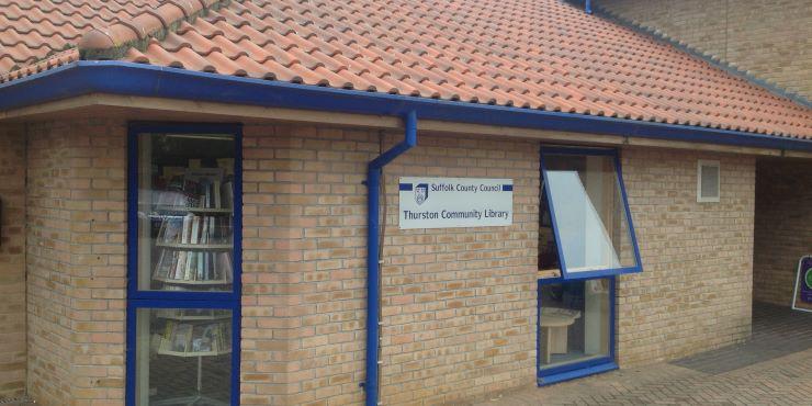Thurston Library
