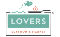Lovers Seafood & Market Logo