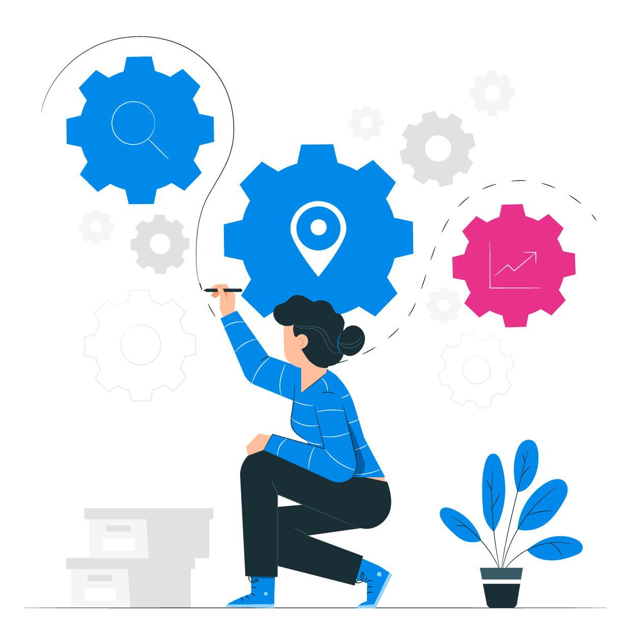 Location Intelligence Triggers for your App