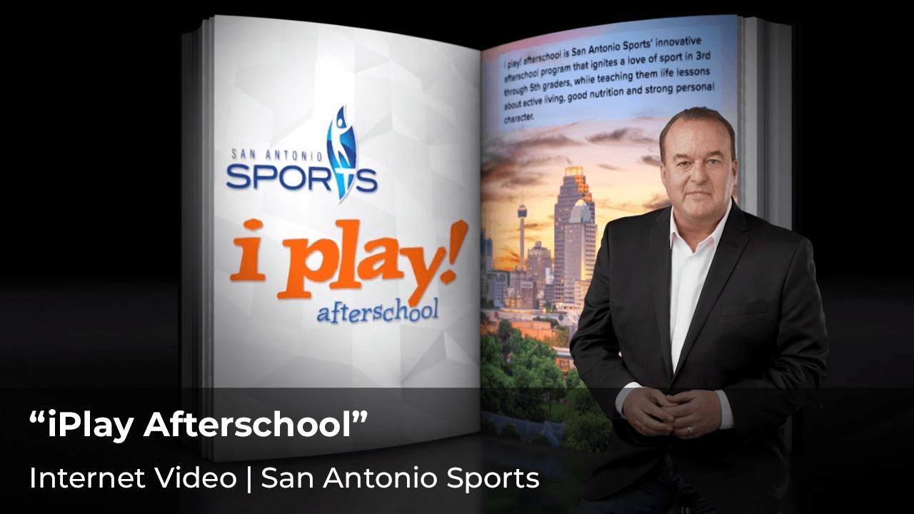 """i play! afterschool"""